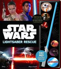 Picture of Lightsabre adventure