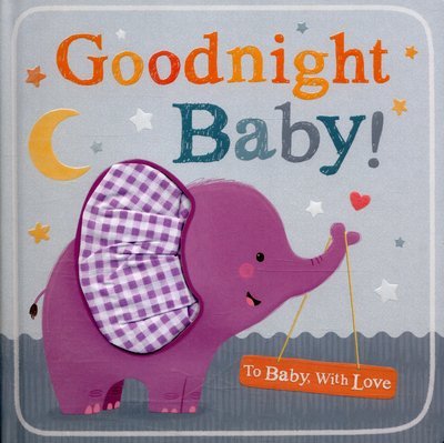 Picture of Goodnight baby!