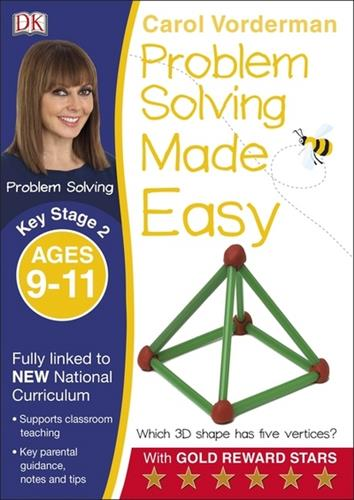 Picture of Problem solving made easy. Key