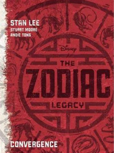 Picture of Disney the Zodiac Legacy Conve