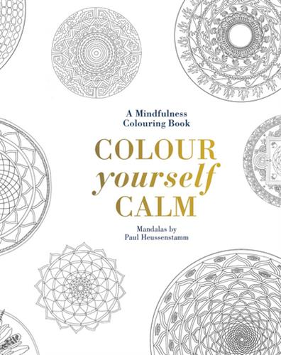 Picture of Colour yourself calm