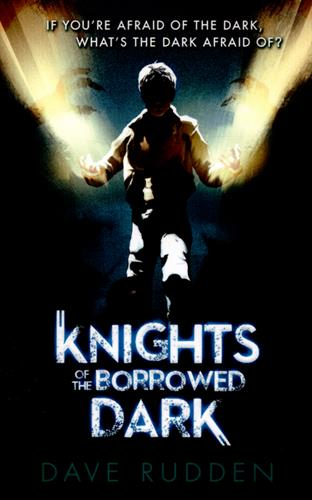 Picture of Knights of the borrowed dark