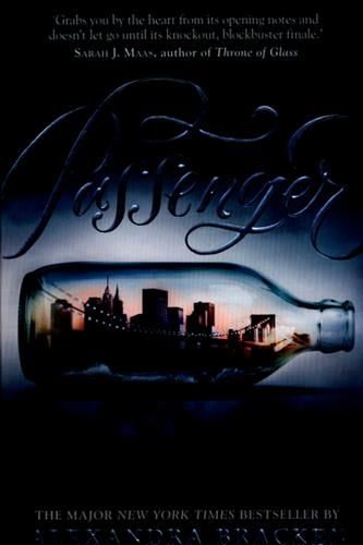 Picture of Passenger