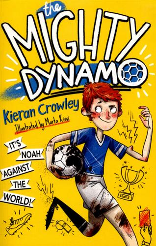 Picture of The mighty dynamo
