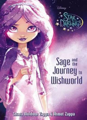 Picture of Disney Star Darlings: Sage and