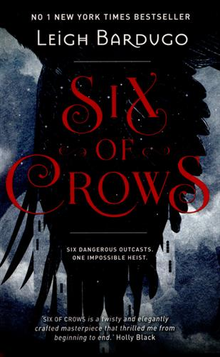 Picture of Six of crows