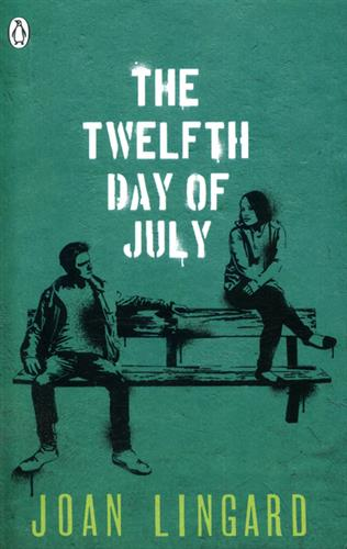 Picture of The twelfth day of July