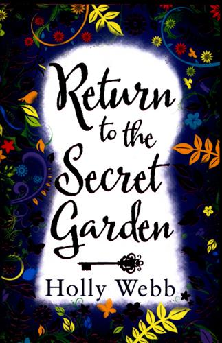 Picture of Return to the secret garden