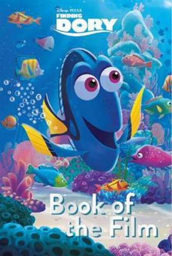 Picture of Disney Pixar Finding Dory Book