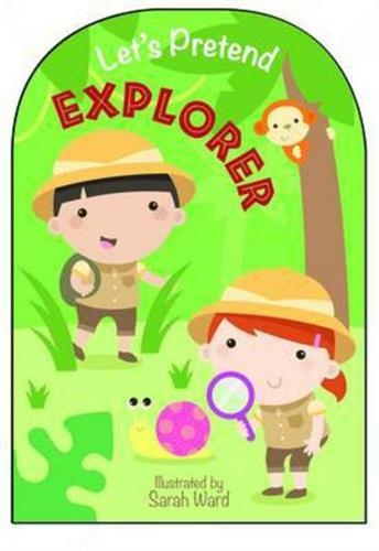 Picture of Explorer