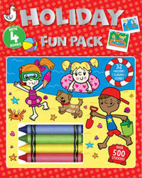 Picture of Holiday Fun Pack