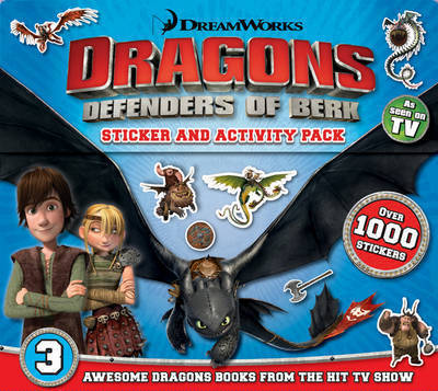 Picture of How To Train Your Dragon Stick