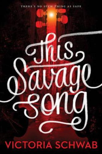 Picture of This savage song