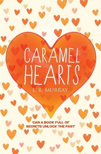Picture of Caramel hearts