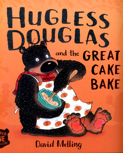 Picture of Hugless Douglas and the great