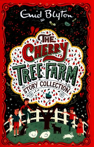 Picture of The Cherry Tree Farm story col
