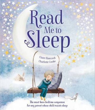 Picture of Read Me to Sleep.
