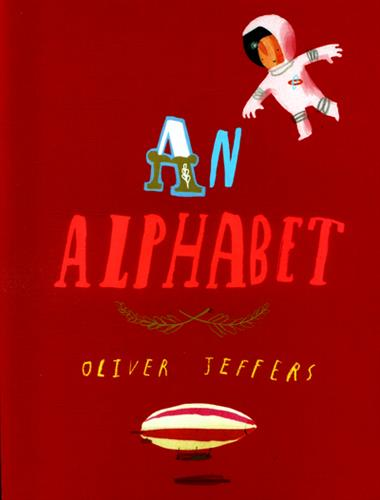 Picture of An Alphabet Board Book