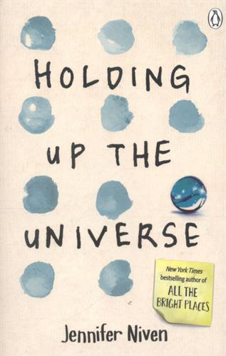 Picture of Holding Up The Universe