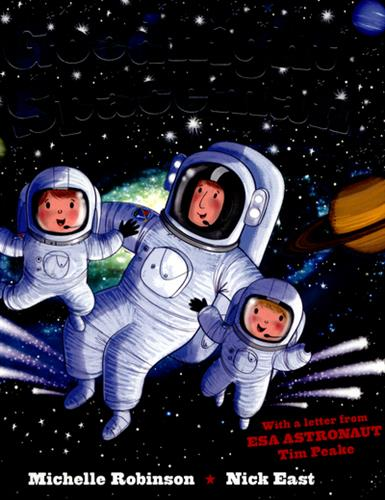 Picture of Goodnight Spaceman
