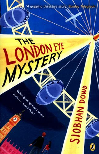 Picture of London Eye Mystery