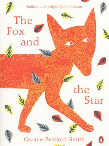 Picture of Fox And The Star