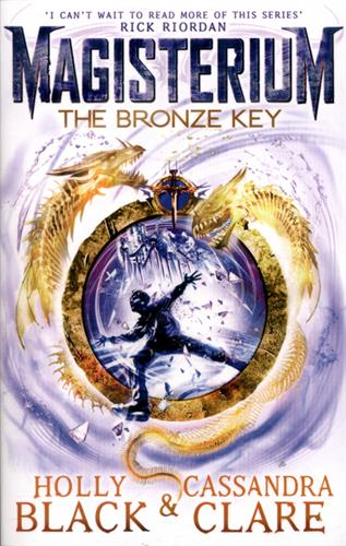 Picture of Magisterium The Bronze Key