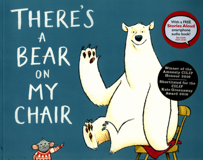 Picture of theres a Bear on My Chair