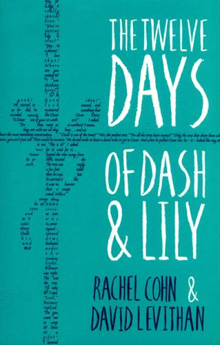 Picture of Twelve Days Of Dash And Lily