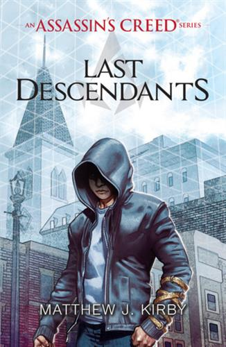 Picture of Assassins Creed Last Descendants Assassins Creed