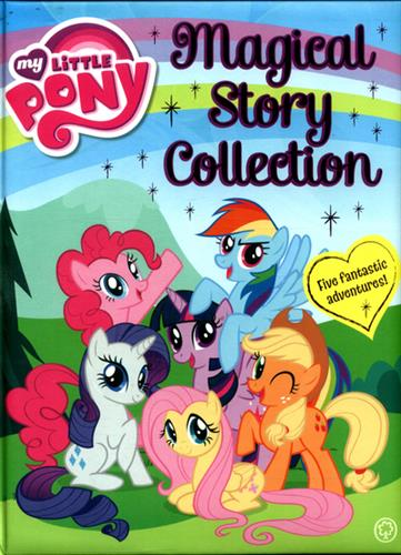 Picture of My Little Pony Magical Story Collection