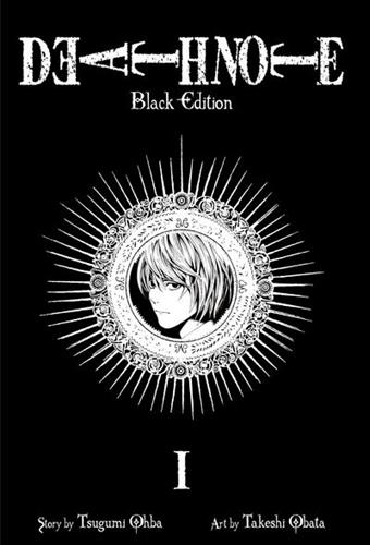 Picture of Death Note Black 1