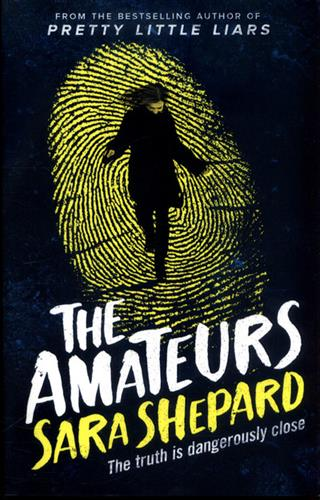 Picture of Amateurs Book 1