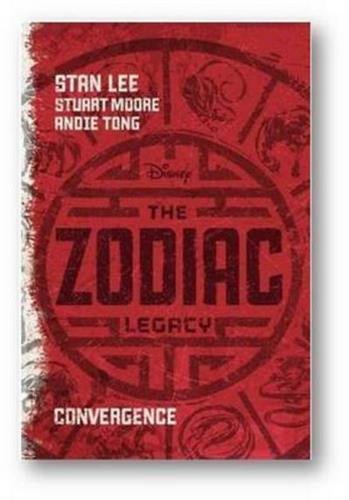 Picture of Disney The Zodiac Legacy  Convergence