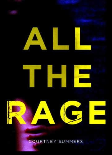 Picture of All the Rage