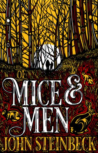 Picture of Of Mice And Men (Ya Edition)