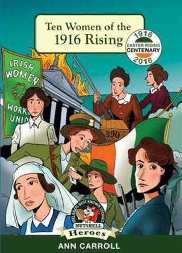 Picture of Women Of 1916 In A Nutshell