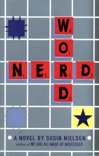 Picture of Word Nerd