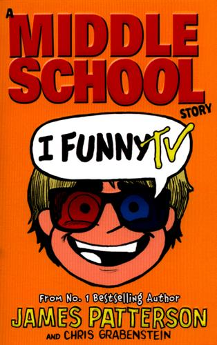 Picture of I Funny TV