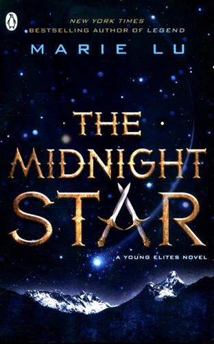 Picture of Midnight Star (The Young Elites Book 3)