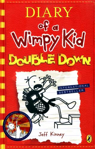 Picture of Double Down (Diary of a Wimpy Kid Book 11)