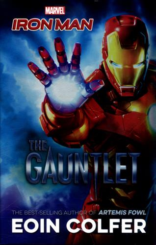 Picture of Marvel Iron Man The Gauntlet