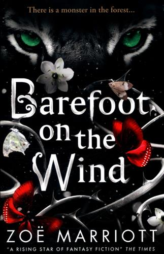 Picture of Barefoot On The Wind