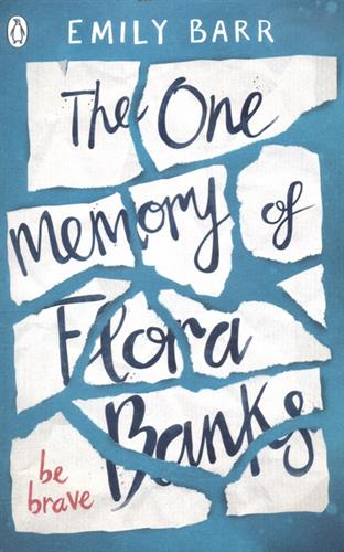 Picture of One Memory of Flora Banks