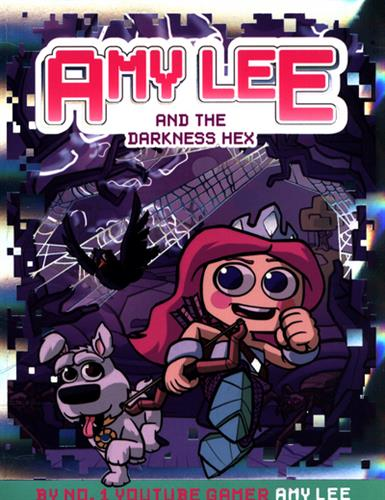 Picture of Amy Lee And The Darkness Hex