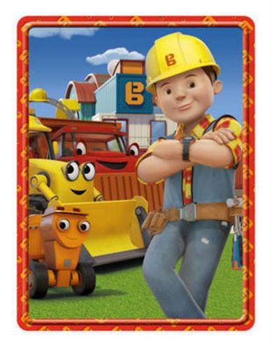 Picture of Bob The Builder Happy Tin