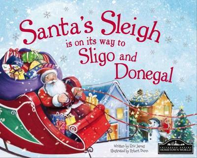 Picture of Santas Sleigh Is On Its Way To Donegal & Sligo