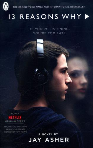 Picture of Thirteen Reasons Why (TV Tie In)