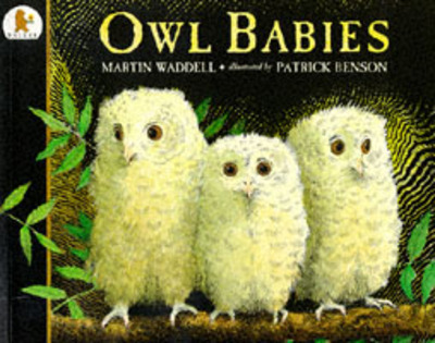 Picture of Owl Babies