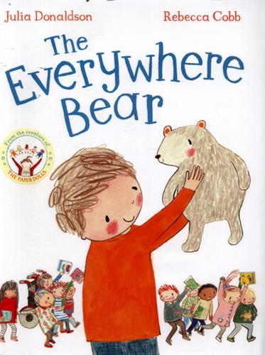 Picture of Everywhere Bear